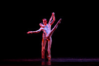 The Rawson Project Contemporary Ballet, May 20, 2012, Campbell Heritage Theatre